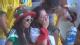 视频-遭绝杀球员失落 墨西哥美女儿童洒泪看台