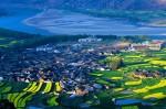 丽江-长江第一湾---虎跳峡-独克宗古城