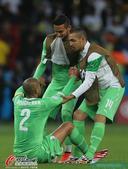 回顾非洲球队世界杯高光时刻 米拉大叔永恒传奇