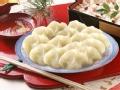 舌尖上的春节之餐桌上的主食