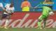 视频-卡巴耶投诉摩西手球 主裁无视球员不满