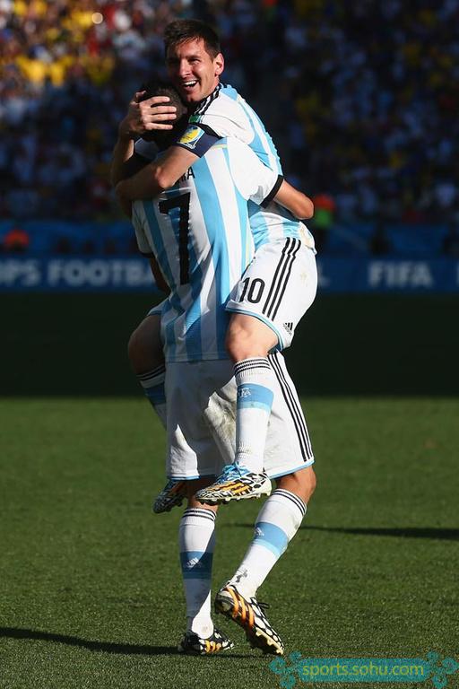 里奥路梅西_世界杯-梅西助攻天使加时绝杀 阿根廷1-0进八强-搜狐体育