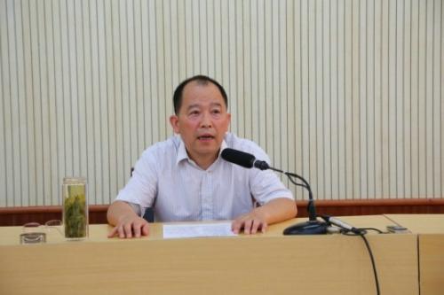 韦江宏是今年第四个跳楼自杀的国有企业高管