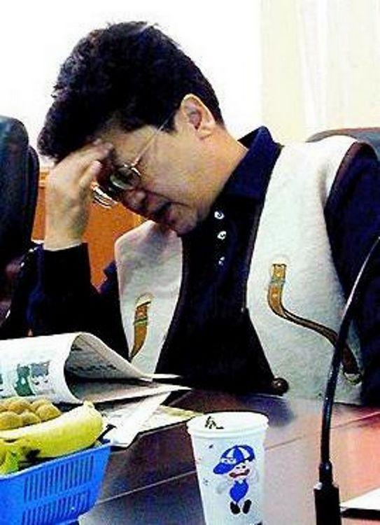[转载] 历年贪官豪宅:谷俊山将军府 薄熙来海外别墅