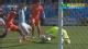 视频-梅西连过3人左脚抽射 门将演世界级扑救
