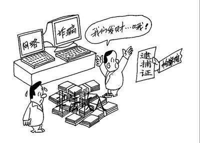 郑州科技学院手绘图