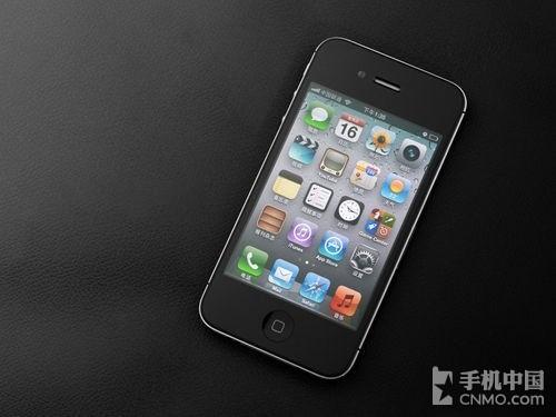 经典双核A5处理器 iPhone 4S仅售1899