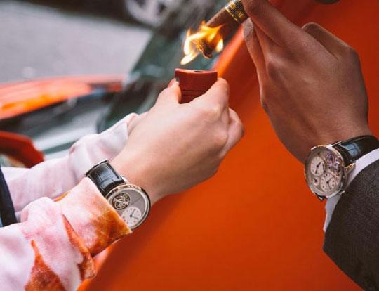 Cohiba Behike. Cohiba 可以说是雪茄品牌里最出名的一个