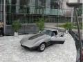 [汽车生活]Corvette被偷33年 终物归原主