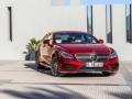 [海外新车]2015款梅赛德斯奔驰CLS产品线