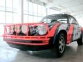 [海外新车]保时捷911 Safari 向经典致敬
