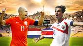 荷兰哥斯达黎加对位:橙衣5分胜 哥门神成强点