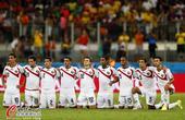 回顾哥斯达黎加本届世界杯:铁血防守顽强拼搏