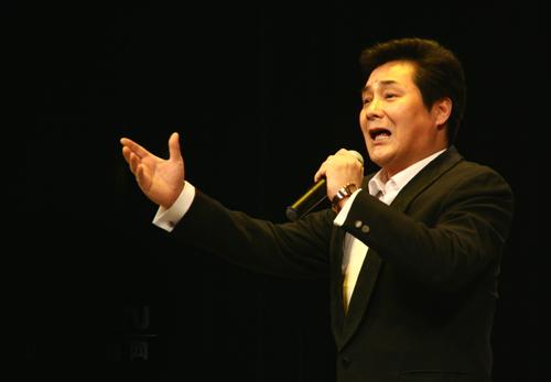 吴复兴秦腔叹梅曲谱