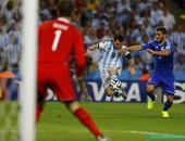 阿根廷晋级路复盘:梅西爆发 力克红魔天使伤退