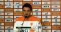 视频-荷兰正副门将齐立功 希勒森确定下场首发