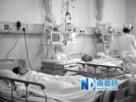 杭州公交纵火嫌犯身份查明 被烧成重伤仍在医院救治