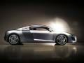 [海外新车]享受极速之美 2015款奥迪R8