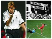盘点世界杯惨案:匈牙利最残暴 德国曾多次施暴