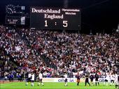德国也曾被虐!1954年被灌8球 主场1-5负英格兰