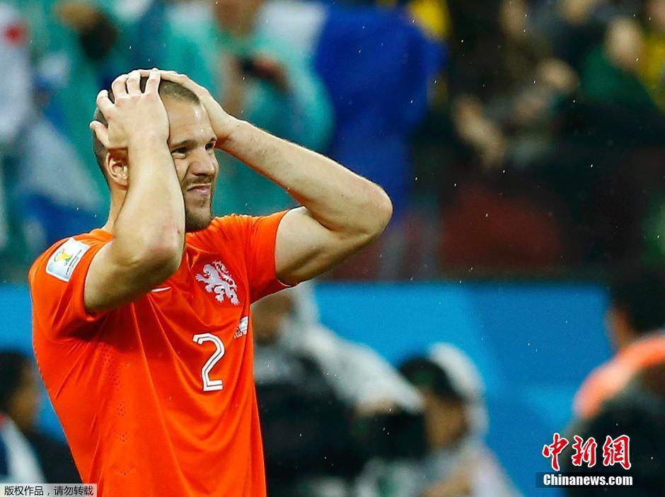 阿根廷4:2点球决胜荷兰挺进世界杯决赛