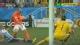 视频-马斯切拉诺挡罗本射门 肛门撕裂坚持比赛