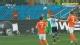 视频-帕拉西奥接妙传单刀头球 门将伸手摘球