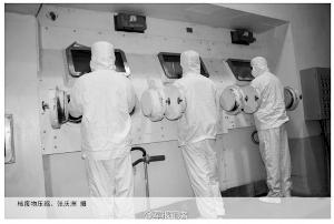 """""""核潜艇,一万年也要搞出来!""""上世纪70年代初,我国首艘核潜艇""""长征一号""""(091核潜艇)正式加入人民海军序列。退役后,中国海军率先攻克""""核废""""处理这一公认的世界性难题。"""