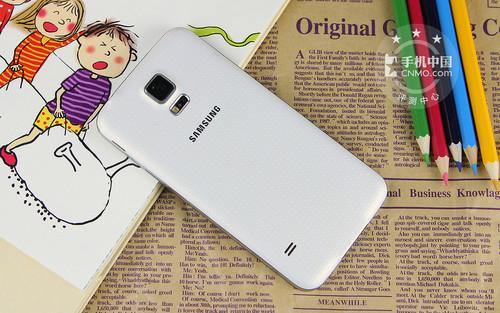 硬件有亮点设计无创新 Galaxy S5评测