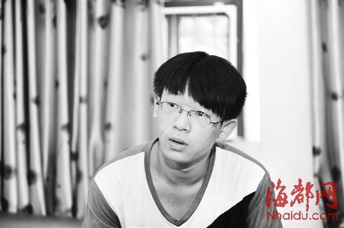 高三学生�y..�.��(N�_n海都记者 苏燕梅 关铭荣 实习生 刘惠萍 文/图
