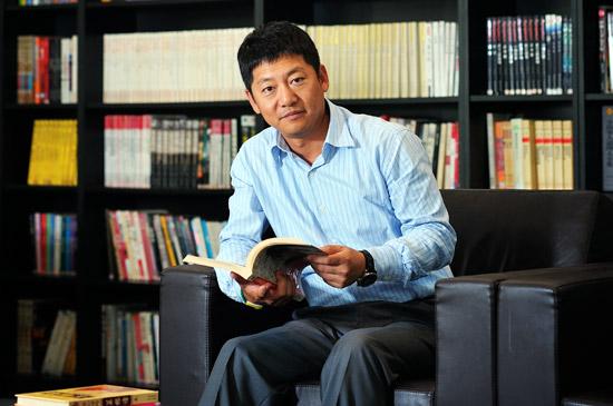 天津天宝总经理李万军先生