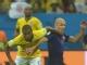 视频-季军争夺:巴西VS荷兰下半场回放