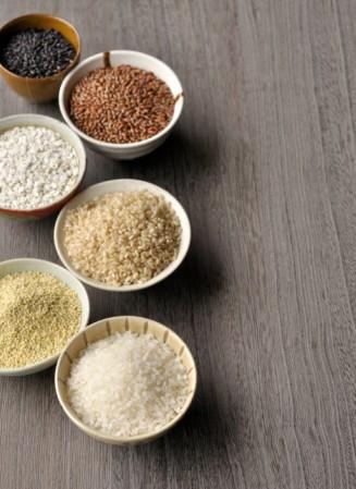 减肥养生:15种食物