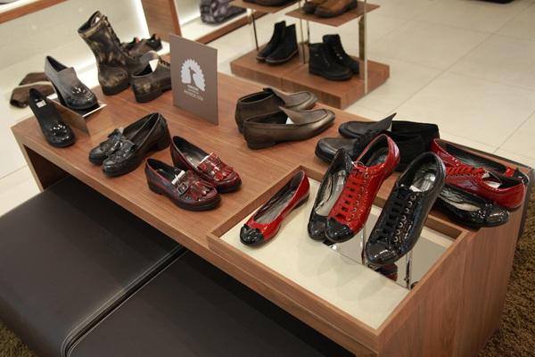 GEOX 2014秋冬鞋类新品预览