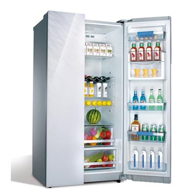 冰箱行业迎来更新换代期,美的冰箱有何解数?