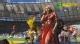 视频-众星献唱闭幕式 夏奇拉劲歌热舞怀抱爱子