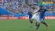 视频-德国头球回传失误 伊瓜因弧顶轰门偏立柱
