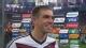 视频-拉姆:夺冠为生涯巅峰 南美捧杯欧洲第1队