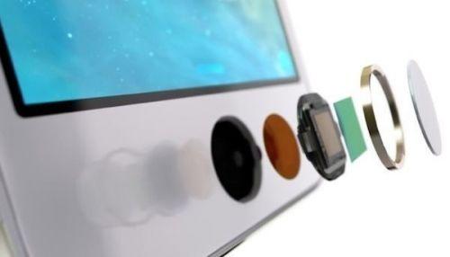 Touch ID商标申请遭拒 苹果要换名字吗?
