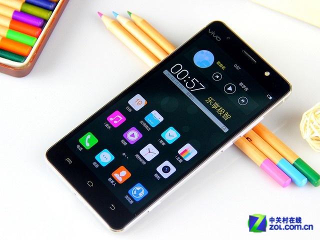图为 vivo Xshot-LG G Pro清仓扫货 4G版三星Note3仅3780
