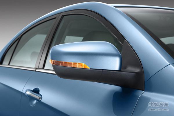 吉利新帝豪7月26日上市 启用新名称 车标高清图片