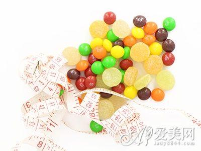 明星私教大爆料 减肥要警惕8种易发胖食物