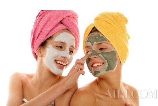 夏日必备3种面膜 叠加护理为好皮肤加分
