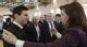 视频-阿根廷回国梅西受膜拜 总统迎接感谢全队