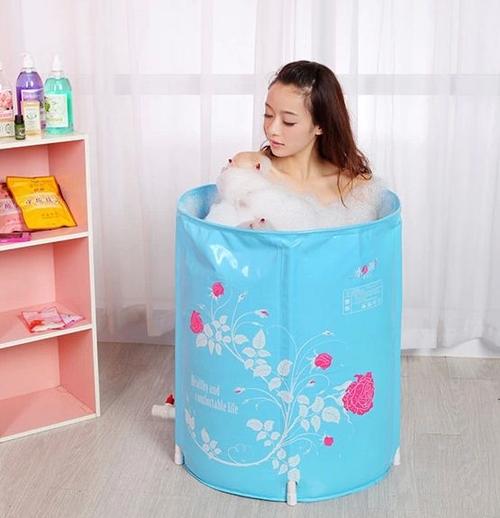 天天购物狂 洗澡时候那些有意思的玩意