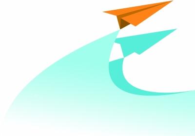 """昨天,""""放飞理想迎青奥""""全国青少年纸飞机通讯赛总决赛在金陵中学河西"""
