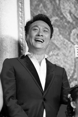 吴镇宇曾想过把凶宅买下开餐厅。