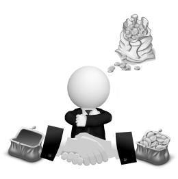 P2P欲与险企联姻 借担保机构转移借贷风险