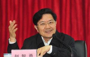 赵智勇(资料图)