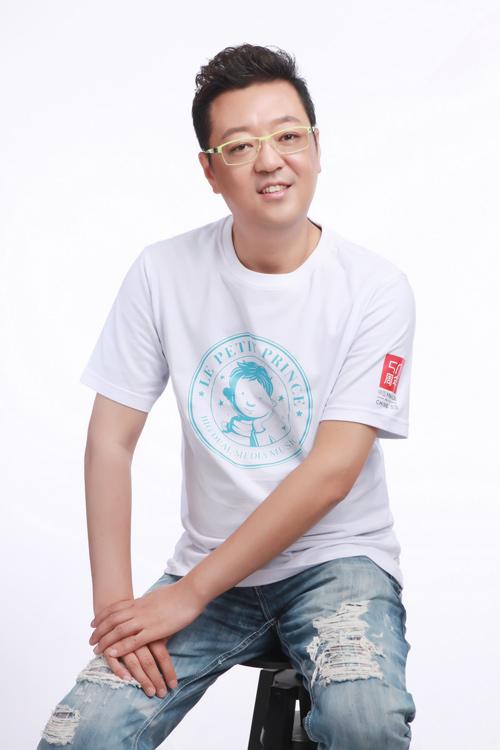 出品人、总监制刘大毅(资料图)